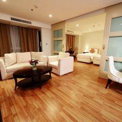 Отель Bless Residence 4* Люкс повышенной комфортности фото 21