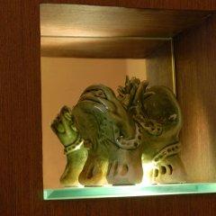 Pudi Boutique Hotel Fuxing Park Shanghai 4* Улучшенный номер с различными типами кроватей фото 3