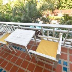 Отель Koh Tao Simple Life Resort 3* Номер Делюкс с различными типами кроватей фото 5