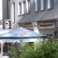Hotel Siemensstadt бассейн