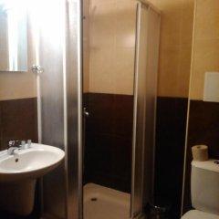 Отель Yassen Болгария, Солнечный берег - отзывы, цены и фото номеров - забронировать отель Yassen онлайн ванная фото 2