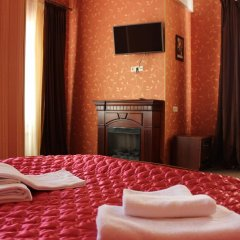 Golden Lion Hotel 3* Люкс с различными типами кроватей фото 3