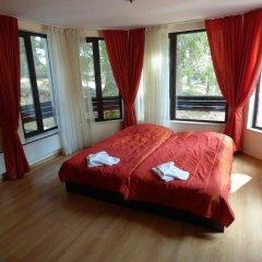 Hotel Ela (Paisii Hilendarski) комната для гостей фото 3