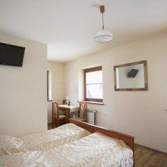 Отель U Gruloka Поронин комната для гостей фото 5