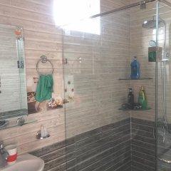Hotel Thanh Co Loa Далат ванная