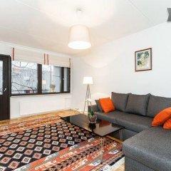 Апартаменты Apartment White Orchidea комната для гостей фото 3