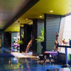 Бутик-отель MONA гостиничный бар