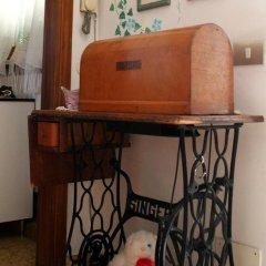 Отель B&B A Casa Di Catia Стандартный номер фото 10