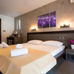 Отель Villa Mystique комната для гостей фото 6