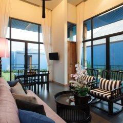 Отель Wings Phuket Villa by Two Villas HOLIDAY 4* Вилла с различными типами кроватей фото 3