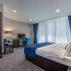 Hotel Bella Casa 4* Стандартный номер с различными типами кроватей фото 7