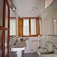 Отель El Camino Real II * ванная фото 2