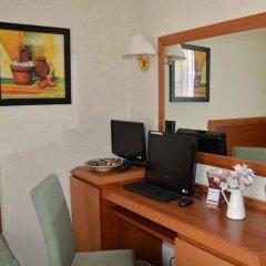 Hotel Mia Cara 3* Стандартный номер с различными типами кроватей фото 28