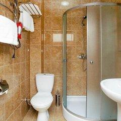 Гостиница Черное Море Отрада ванная фото 2