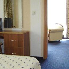 Hotel Finlandia- Half Board 4* Стандартный номер фото 4