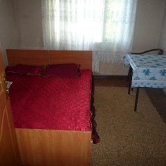 Гостиница Randevu комната для гостей фото 5