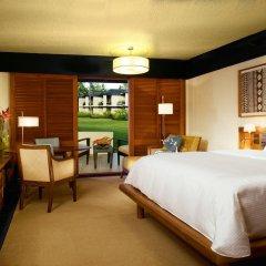 Отель The Westin Denarau Island Resort & Spa, Fiji 5* Стандартный номер с различными типами кроватей фото 2