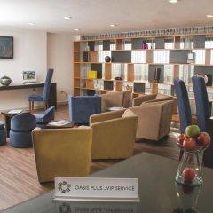 Отель Smart Cancun by Oasis Мексика, Канкун - 2 отзыва об отеле, цены и фото номеров - забронировать отель Smart Cancun by Oasis онлайн интерьер отеля фото 2
