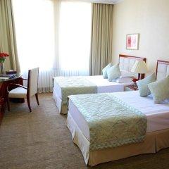 Парк Отель Бишкек 4* Улучшенный номер фото 7