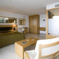 R2 Bahía Playa Design Hotel & Spa Wellness - Adults Only 4* Люкс разные типы кроватей фото 4