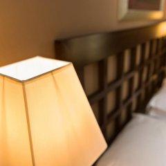 Отель Best Western Hôtel Mercedes Arc de Triomphe удобства в номере
