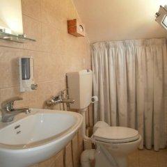 Отель Natura ванная фото 2