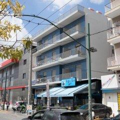 Отель Lak Peristeri Homes Апартаменты с различными типами кроватей фото 50
