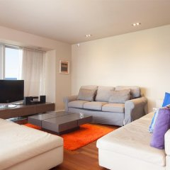 Апартаменты Rent Top Apartments Beach-Diagonal Mar Улучшенные апартаменты фото 35
