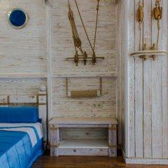 Ресторанно-Гостиничный Комплекс La Grace Полулюкс с двуспальной кроватью фото 12