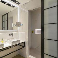 Kastro Hotel 3* Стандартный номер с различными типами кроватей фото 10