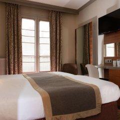 Hotel Berne Opera 3* Стандартный номер с различными типами кроватей фото 3