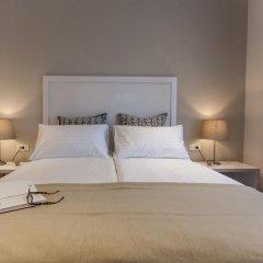 Отель Prima Luxury Rooms 4* Номер Делюкс с различными типами кроватей