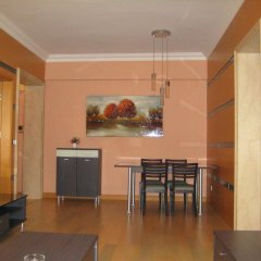 Апартаменты She & He Service Apartment - Huifeng Люкс повышенной комфортности с различными типами кроватей фото 2