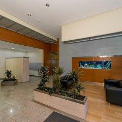 Апартаменты P&O Apartments Arkadia интерьер отеля фото 2