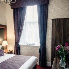 Argyll Hotel 3* Стандартный номер фото 16