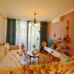 Апартаменты S. Efendi Apartment Дуррес комната для гостей фото 2