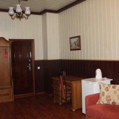 Гостиница Лефортовский Мост 3* Люкс с различными типами кроватей фото 6