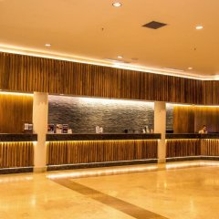 Отель Intercontinental Playa Bonita Resort & Spa интерьер отеля