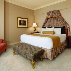 Отель Paris Las Vegas 4* Люкс повышенной комфортности с различными типами кроватей фото 3