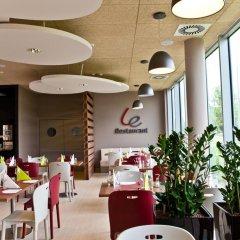Отель Campanile Centrum Вроцлав питание
