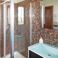 Отель Patrizia Италия, Кастаньето-Кардуччи - отзывы, цены и фото номеров - забронировать отель Patrizia онлайн ванная