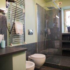 Отель Appartamento Design Flaminio Италия, Рим - отзывы, цены и фото номеров - забронировать отель Appartamento Design Flaminio онлайн ванная