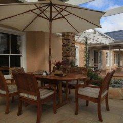 Отель Zuurberg Mountain Village Южная Африка, Аддо - отзывы, цены и фото номеров - забронировать отель Zuurberg Mountain Village онлайн балкон