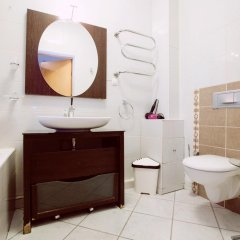Гостиница Flatio on Bolshaya Tatarskaya ванная фото 2