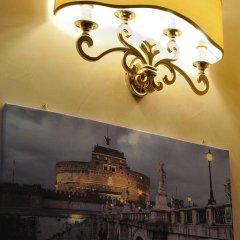 Al Casaletto Hotel 3* Стандартный номер с различными типами кроватей фото 22