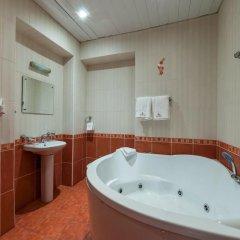 Крон Отель 3* Люкс повышенной комфортности с разными типами кроватей фото 12