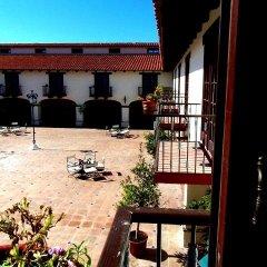 Отель Hacienda Bajamar 3* Стандартный номер с различными типами кроватей фото 6