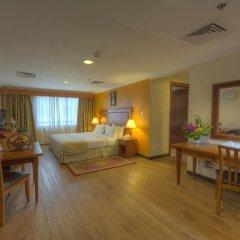 Fortune Grand Hotel Apartments комната для гостей фото 4