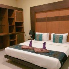 Отель Lanta Residence Boutique 3* Номер Делюкс фото 4