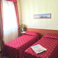Hotel Helvetia 3* Стандартный номер фото 4